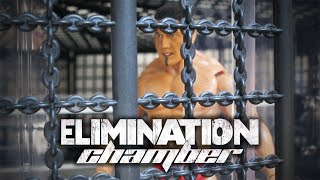 getlinkyoutube.com-No Limits Wrestling: Uprising (4/4) (Stop Motion) (HD)
