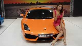 getlinkyoutube.com-Seoul Auto Salon 2013