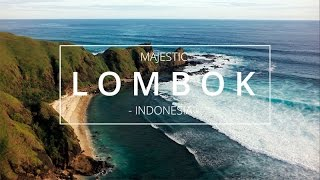 getlinkyoutube.com-Majestic Lombok | Drone Indonesia - DJI Phantom 2