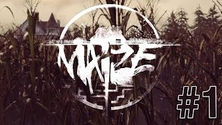 getlinkyoutube.com-Maize #1 - Abandoned Farm?