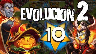getlinkyoutube.com-Castillo Furioso: Evolucion 2 (Duke, Vlad, Skull)