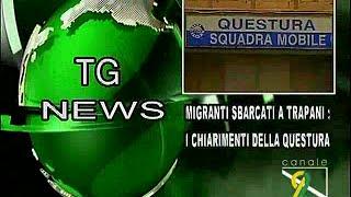 Tg News 08 Gennaio 2016