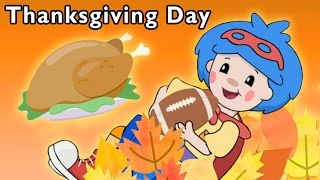 getlinkyoutube.com-Christmas and Other Holiday Songs | Thanksgiving Day and More | Baby Songs from Mother Goose Club!