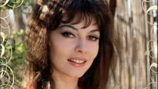 Beauty Michele Mercier