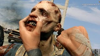 Dying Light Best Weapon Location  Korek Machete Ultra GTX 970