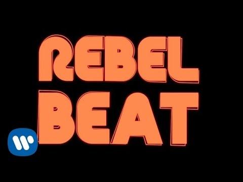 Rebel Beat [Lyric Video]