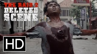 getlinkyoutube.com-The Raid 2 - Deleted Scene 'Gang War'