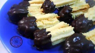 getlinkyoutube.com-طريقة تحضير حلوة البوق بالشوكولا
