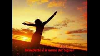 """getlinkyoutube.com-LODE AL NOME TUO (CD """"GRAZIE"""" RnS 2012)"""