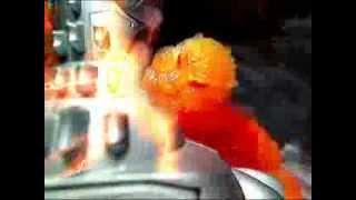 getlinkyoutube.com-Godzilla vs Mechagodzilla Stop Motion VFX