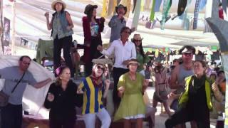 getlinkyoutube.com-It's Your Birthday! (The Alma Dance)