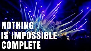 Nothing Is Impossible 2011 Complete - Planetshakers