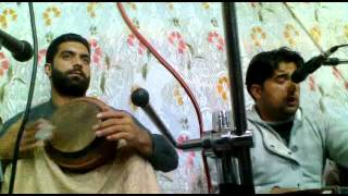 Kashmiri wedding party song by Altaf Hussain