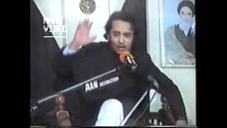getlinkyoutube.com-ALLAMA IRFAN HAIDER ABIDI MAJLIS 2  1989 HAMARI TARIKH