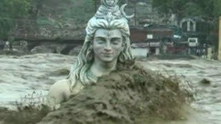 Inundações deixam mais de 150 mortos no norte da Índia