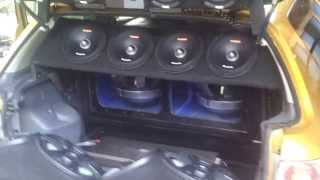 RE Audio Honda civic 2 xxx15 USX65KV.1
