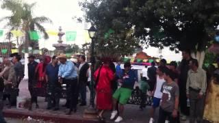 La angostura michoacan 17 de marzo 2015