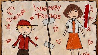 getlinkyoutube.com-Imaginary Friends - A RPG Maker Horror Journey, Manly Let's Play Pt.1