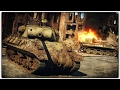 AMERICA IS BACK - War Thunder RB Gameplay