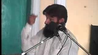 Allama Rehmat Ullah Sajdi (Shaan e Mola Ali A.S) (Jalsa Haider Kazmi 28 Rajab 2012) Mianwali