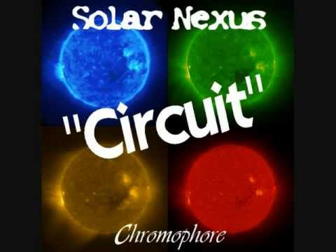 Solar Nexus - Circuit by Alex Russon