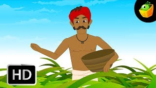 getlinkyoutube.com-Uzhavar Vazhaga - Chellame Chellam Wishes Happy Pongal - Cartoon/Animated Tamil Rhymes For Kuttys