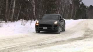 getlinkyoutube.com-2015 Porsche Macan S: Video Test Drive