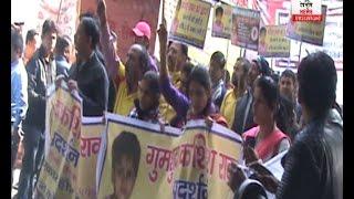 दिल्ली: 7 महीने से लापता बच्ची का अभी तक पुलिस नहीं लगा पाई है पता