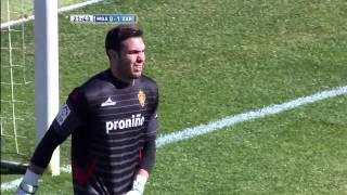 Isco - FC Malaga - All Goals 2012/2013