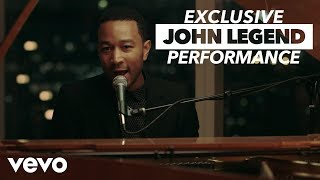 John Legend – All Of Me indir