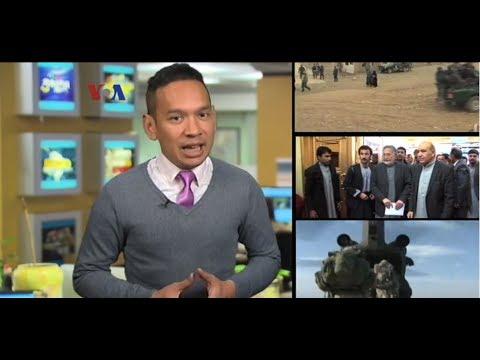 Pemilu Afghanistan dan Penarikan Pasukan AS - Liputan Berita VOA 1 April 2014
