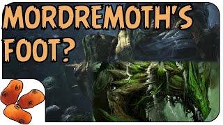 getlinkyoutube.com-Guild Wars 2 - Legendaries Leak & Mordremoths Foot?!