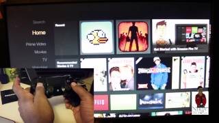 getlinkyoutube.com-How to Pair a Ps4 Controller  with Amazon Fire Tv