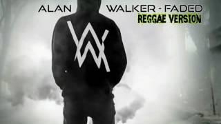 Alan walker - fade versão reggae.se inscreva