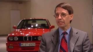 getlinkyoutube.com-☆ Official BMW M3. 25 years. Celebration Commercial Film - Carjam Radio 2011
