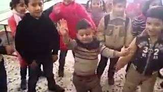 getlinkyoutube.com-A little Palestinian fabulous kid.
