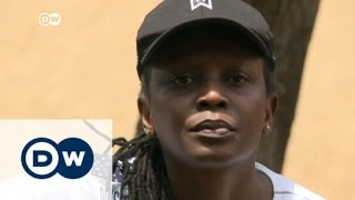 Ugandan gay rights activist wins Award  | DW News