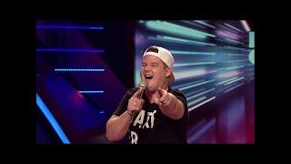 Wandern ist Chris Talls Ding - Teil 1 - Die Bülent Ceylan Show