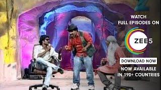 Komedy Khiladigalu March 16 '12 Part - 2 | #ZeeKannada Comedy Show
