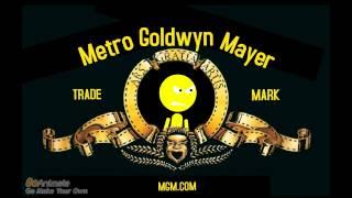 getlinkyoutube.com-Metro Goldwyn Mayer Logo