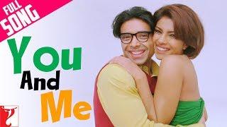 getlinkyoutube.com-You And Me - Full Song - Pyaar Impossible