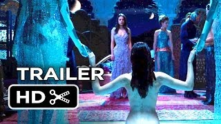 getlinkyoutube.com-Jupiter Ascending Official Trailer #2 (2015) - MIla Kunis, Channing Tatum Movie HD
