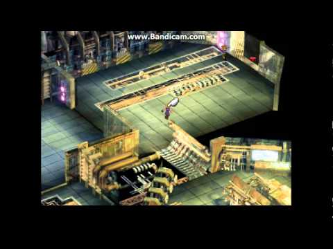 Final Fantasy VII: Part 1: The Game That Started It All...