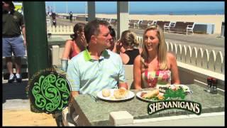Beach TV Network presents On the Boardwalk!