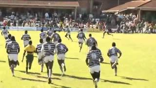 getlinkyoutube.com-Rising Stars Presents Prince Edward Tigers vs Churchill Bulldogs    rugby1