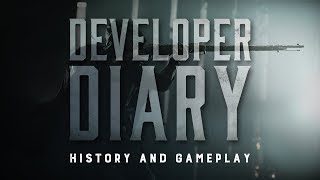 Hunt: Showdown - Fejlesztői Napló #1: History and Gameplay