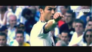 getlinkyoutube.com-Cristiano Ronaldo / Don't You Worry / Real Madrid HD