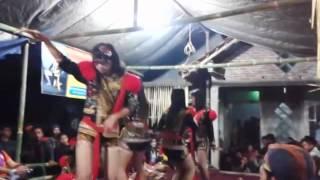 getlinkyoutube.com-Ndolalak mlaran live in redin ( prawan kalimantan)
