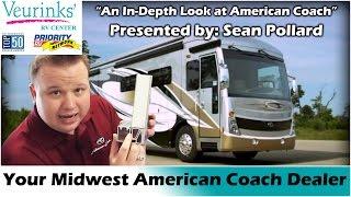 getlinkyoutube.com-Your Local American Coach Luxury Motorhome Dealer