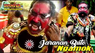 getlinkyoutube.com-JARANAN BUTO BANYUWANGI NGAMOK By Daniya Shooting Production Siliragung